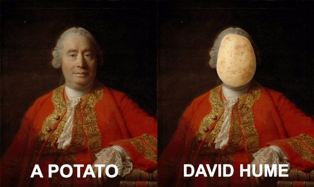 Hume Potato