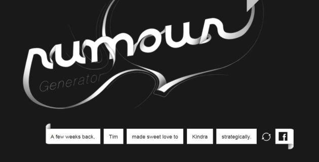 Rumour4